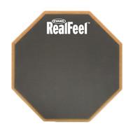 """Evans 6"""" RealFeel Mountable Practice Pad RF6GM"""