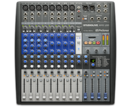 PreSonus AR12 StudioLive 14 Channel Digital/Analog Mixer