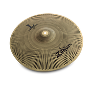 "Zildjian L80 Low Volume 18"" Crash/Ride Cymbal"