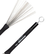 ProMark TB6 Heavy Telescopic Wire Brush