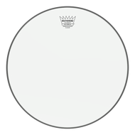 Remo Ambassador Classic Fit Clear Drum Head
