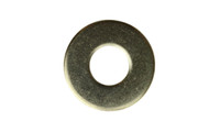 """1/4"""" x 5/8"""" x 0.050 Flat Washer, 316 Stainless Steel"""