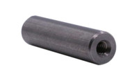 """#8-32 x 7/8"""", 1/4"""" Female RoundStandoff, 303 Stainless Steel (Box of 500)"""