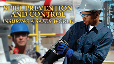 Spill Prevention & Control: Insuring A Safer World