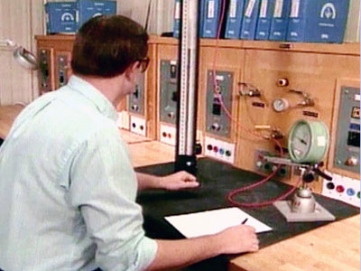 Calibration & Test Equipment: Primary Calibration Standards