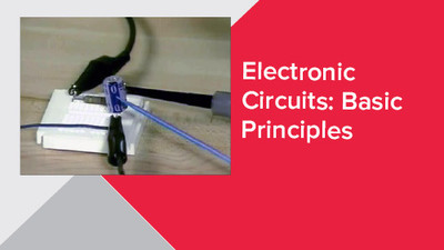 Electronic Circuits: Basic Principles