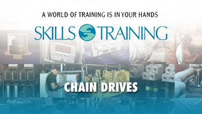 Industrial Drives: Chain Drives