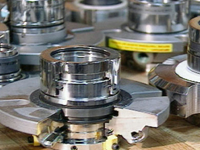 Industrial Seals: Mechanical Face Seals - Troubleshooting & Installation