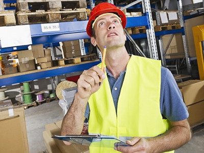 Warehouse Safety: It's No Mystery