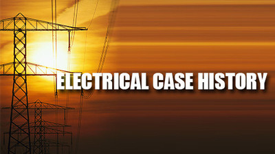 Electrical Case History