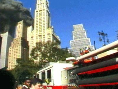 Lessons From Ground Zero: Evacuation (Part 2 of 2)