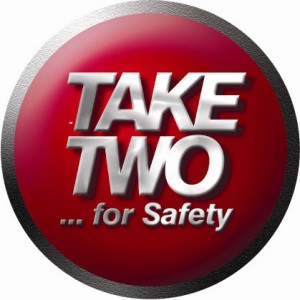Take Two…For Safety A New T.A.K.E.: Driving