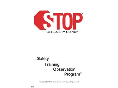 STOP® Observation Checklist