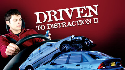 Driven To Distraction II