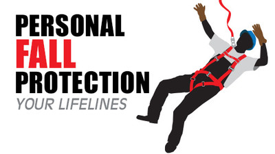 Personal Fall Protection: Your Lifelines