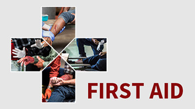 First Aid Training / eLearning Course
