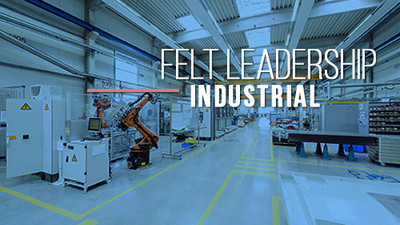Felt Leadership (Industrial)