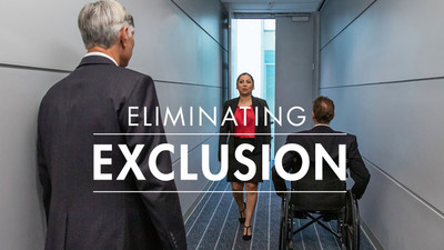Eliminating Exclusion