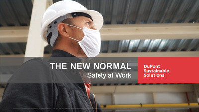 The New Normal - Safety at Work Webinar
