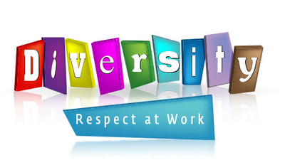 Diversity: Respect at Work