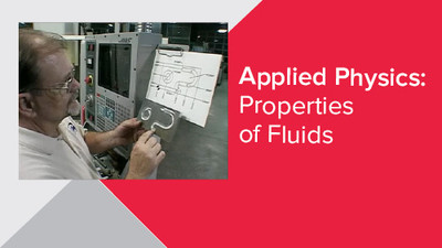 Introductory Operator Training: Properties of Fluids