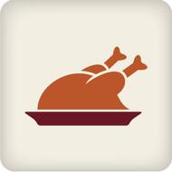 Thanksgiving Turkey 32 - 34lbs.
