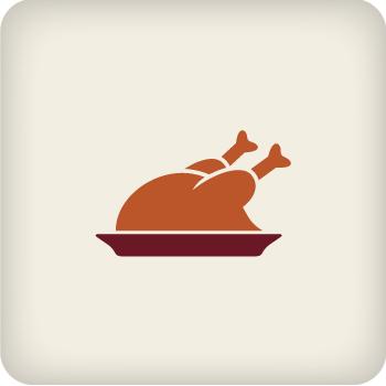 18 - 20 lbs. Christmas Turkey
