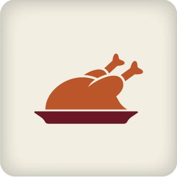 26 - 28 lbs. Christmas Turkey