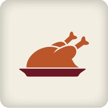 28 - 30 lbs. Christmas Turkey