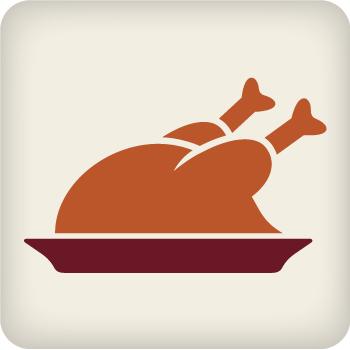 40+ lbs. Christmas Turkey