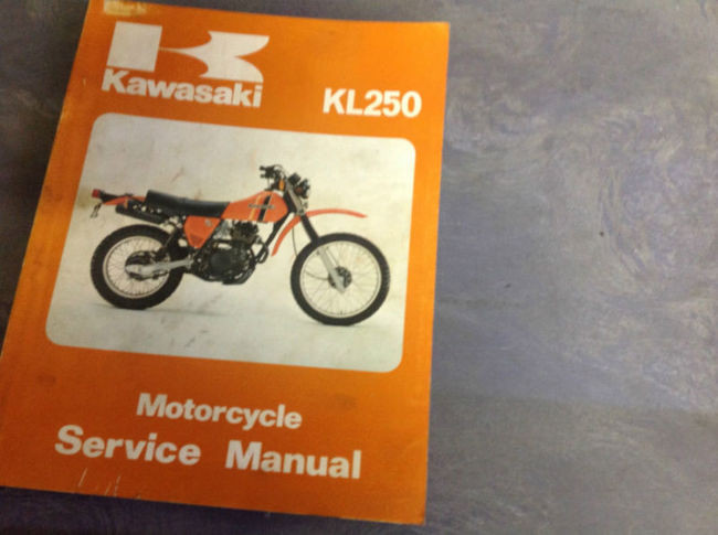 where to buy motorcycle shop manuals