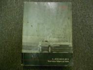 1986 Acura Legend Service Repair Shop Manual FACTORY OEM BOOK 86 SPINE DAMAGE