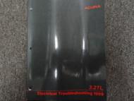 1999 Acura 3.2TL 3.2 TL Electrical Service Repair Shop Manual FACTORY OEM BOOK