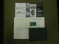 2002 03 04 JAGUAR X-Type Audio System Passport to Service Owners Manual OEM DEAL