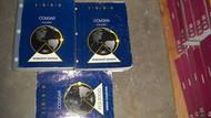 1999 MERCURY COUGAR Service Shop Repair Manual Set W EWD & PCED 4 BOOKS HUGE 99