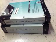 2007 Hummer H3 H 3 Service Repair Shop Manual Workshop Set FACTORY Brand New GM