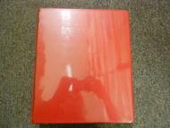 1996 1997 ISUZU HOMBRE Illustrated Service Parts Catalog Manual FACTORY OEM 96