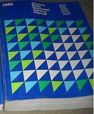 1981 CHRYSLER MIRADA Service Shop Repair Manual CHASSIS BODY ELECTRICAL OEM