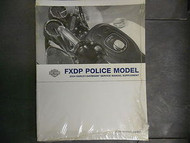2004 Harley Davidson VRSC Parts Catalog Manual FACTORY OEM BOOK NEW 04