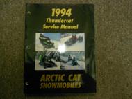 1994 Arctic Cat Thundercat Service Repair Shop Workshop Manual FACTORY OEM x