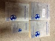 2001 FORD TAURUS MERCURY SABLE Repair Service Shop Manual SET W EWD + SPECS