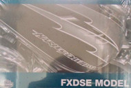 2008 Harley Davidson FXDSE F X D S E Service Repair Shop Manual SUPPLEMENT NEW