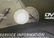 2014 JEEP COMPASS Service INFORMATION Shop Repair Manual CD DVD OEM BRAND NEW