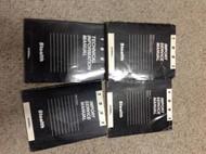 1991 DODGE STEALTH Service Repair Shop Workshop Manual Set W Body + Tech Books