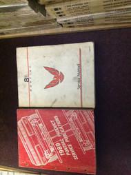 1989 Pontiac Firebird Trans Am Service Repair Shop Manual FACTORY W Publications