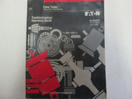 1999 EATON Fuller Air System TRSM-0920 Service Manual WORN STAINS OEM Book ***