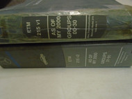 2000 2001 2002 2003 Mercedes CL Model 215 Electrical ETM Service Manual Set ***