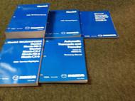 2008 Mazda 6 Mazda6 Service Repair Workshop Shop Manual Set W EWD Highlights OEM