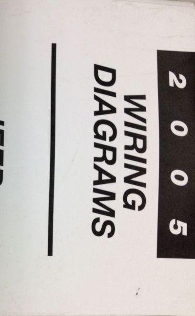 2005 Dodge Sprinter Electrical Wiring Diagrams