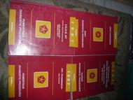 1997 Jeep Cherokee Service Repair Shop Manual Set OEM DIAGNOSTICS PROCEDURES